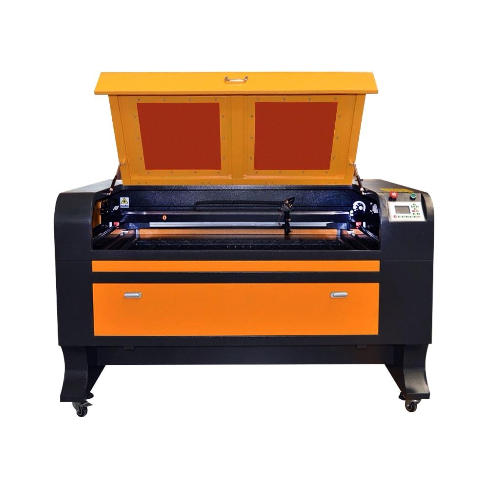 Лазерный гравер для резки фанеры
